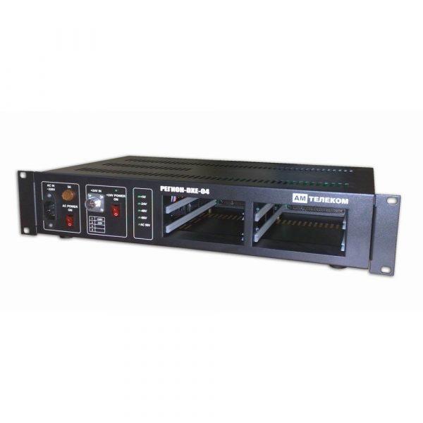 Базовый блок РЕГИОН DXE-04